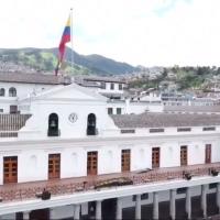 Presidencia intenta eliminar noticias de indagación previa por corrupción de Moreno
