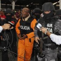 En Esmeraldas asesinaron a César Vernaza, supuesto miembro de la banda Los Templados