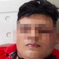 Disparó contra la Policía en Socio Vivienda y recibió una bala en las piernas