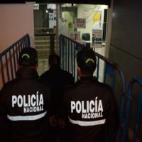 Presunto femicida de una joven de 21 años fue capturado en la madrugada, en Quito