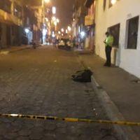 Asesinaron a disparos a una mujer que supuestamente vendía droga en Carapungo