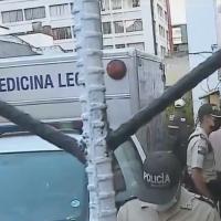 Hallan a una mujer sin vida dentro de una casa en la Mariscal, centro norte de Quito