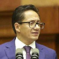 Los asambleístas que votaron en contra de la censura y destitución de Freddy Carrión