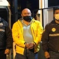 Abogado implicado en la muerte de mujer colombiana fue detenido en Quito